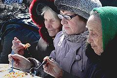 Госдума приняла новую пенсионную формулу