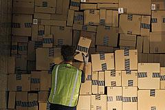 Минфин предложил обложить пошлиной интернет-покупки дороже 150 евро