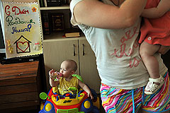 Клеймивший матерей-одиночек сотрудник РПЦ лишился должности