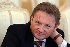 """Борис Титов: """"В ближайшее время будут амнистированы еще около полутора тысяч человек"""""""