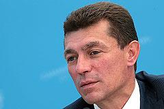 """Максим Топилин: бизнесу следует обзавестить """"антикоррупционным спецназом"""""""