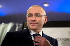 Ходорковский попросил швейцарскую визу на три месяца