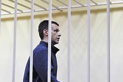 Прокуратура попросила для Алексея Кабанова 14 лет колонии