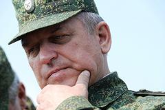 Сухопутные войска возглавит Николай Богдановский