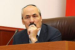 """Рамазан Абдулатипов: """"Дагестанским предприятиям-экспортерам необходимо оказывать все формы господдержки"""""""