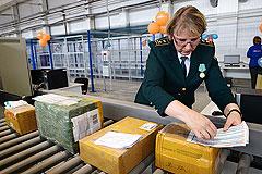 Большинство экспресс-перевозчиков прекращают доставку посылок в Россию