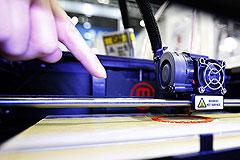 """3D-принтеры """"напечатают"""" авиацию XXI века"""