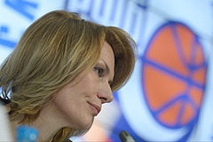 Суд отменил итоги выборов главы Российской федерации баскетбола