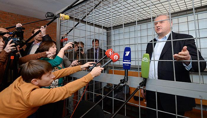Авиадебоширу Третьякову отказали в амнистии