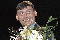 """Умер бывший футболист """"Спартака"""" Илья Цымбаларь"""