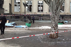 Теракты в Волгограде