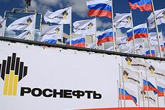 """Рождение гиганта: """"Роснефть"""" стала крупнейшей в мире публичной нефтегазовой компанией"""