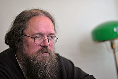 Кураева исключили из Московской духовной академии за эпатаж