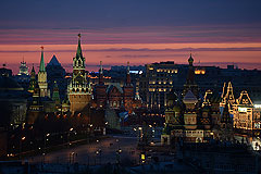 Итоги года: Москва