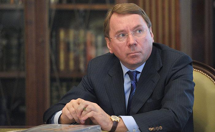 """Владимир Кожин: """"Место для строительства нового парламентского центра выбрано"""""""