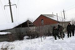 В Дагестане убит предполагаемый участник терактов в московском метро
