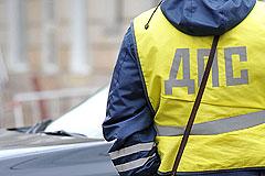 Подорвавший инспекторов ГАИ в Подмосковье водитель арестован