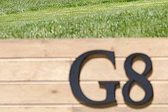 Семь стран G8 заморозили подготовку к саммиту в Сочи