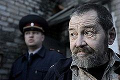 В Москве арестован оппозиционер Сергей Мохнаткин