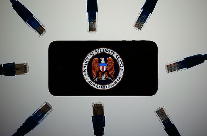 Суд разрешил АНБ сбор телефонных метаданных