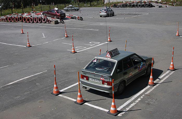 МВД предложило ввести еще один экзамен по вождению