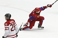 Российские хоккеисты выиграли бронзу молодежного чемпионата мира