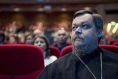 Представитель РПЦ предупредил о маргинализации западной цивилизации