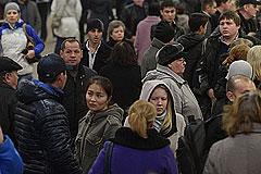 В России за год совершили 20 убийств на почве ксенофобии