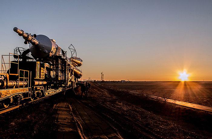Россия сосредоточится на изучении Луны и Марса