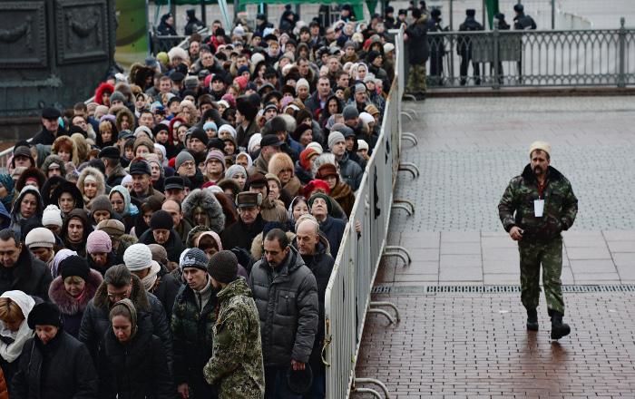 В Украине стартовал месячник добровольной сдачи оружия - Цензор.НЕТ 176