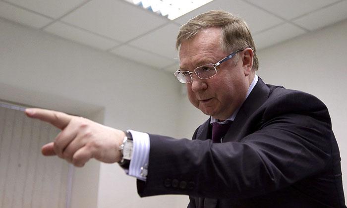 Степашин возглавил набсовет фонда ЖКХ