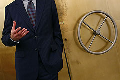 ЦБ расширяет список системно значимых банков