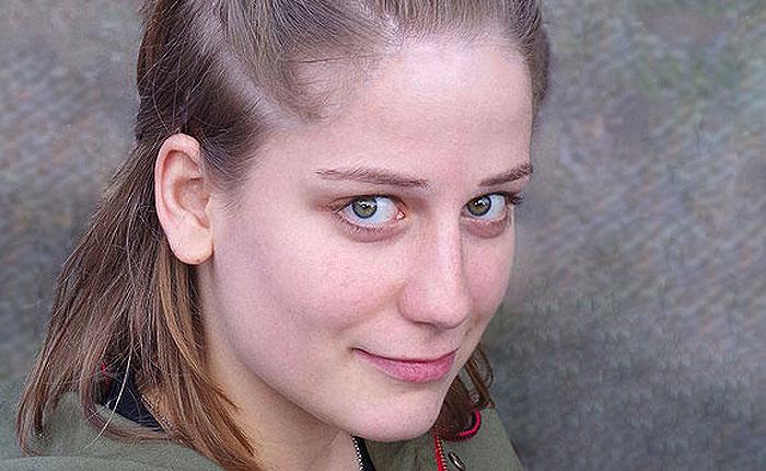 """Бежавшая из России фигурантка """"болотного дела"""" заявила о своей амнистии"""