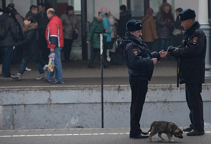 В столичном главке МВД началась внеочередная проверка