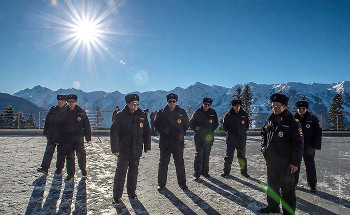 ФБР отправит на Олимпиаду в Сочи десятки агентов