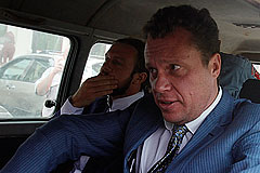 Адвокат Полонского отрицает закрытие дела бизнесмена в Камбодже