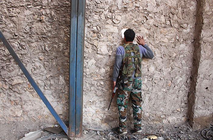 Сирийские боевики хотят обменять путешественника из России