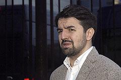 СКР проводит обыски у адвоката предполагаемых убийц Политковской