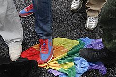 Нобелевские лауреаты призвали Путина отменить запрет гей-пропаганды