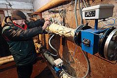 В Балашихе восстановили водоснабжение