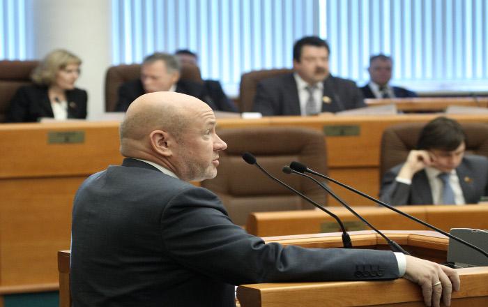 """""""Единая Россия"""" предложила отказаться от партийных списков в Мосгордуму"""