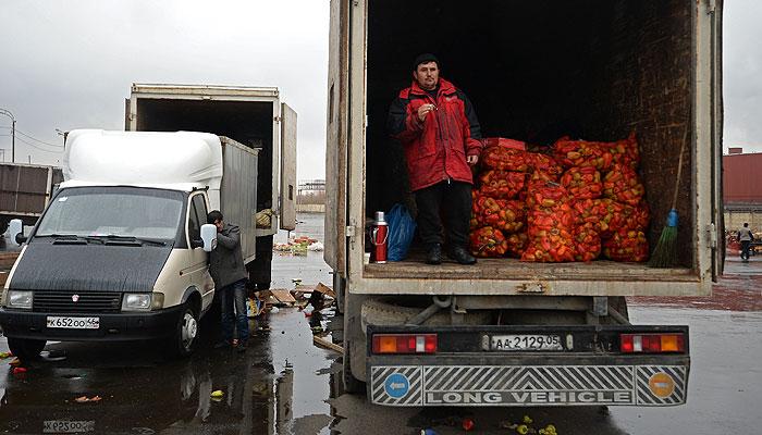 Овощебаза в Бирюлево возобновит работу в новом формате