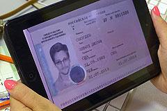 Сноуден войдет в совет директоров Фонда свободной прессы