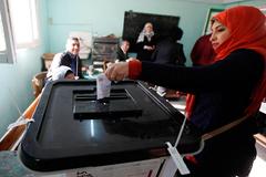 Новую конституцию Египта поддержали 95% граждан