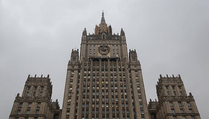 Журналист Дэвид Сэттер изложил свою версию выдворения из РФ