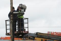 В Подмосковье восстановили работу всех дорожных камер