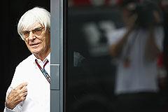"""Босс """"Формулы-1"""" предстанет перед судом по делу о взятке"""