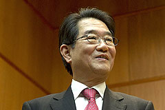 """Посол Японии в РФ: """"Не стоит навешивать на Японию не соответствующие действительности ярлыки"""""""