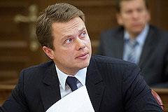 Зарубежные активы Ликсутова отошли его бывшей жене