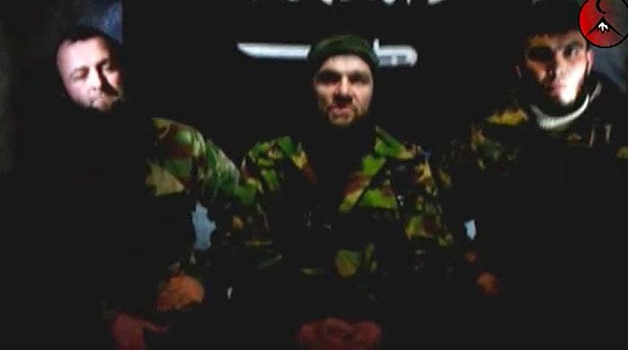 У Кадырова появились доказательства смерти Доку Умарова